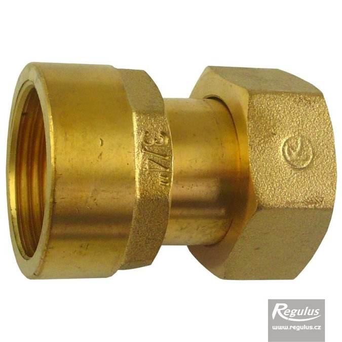 "Photo: 3/4"" Fu/F Fittings"