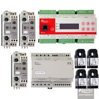 Picture: IR 12 FV3F CTC Controller