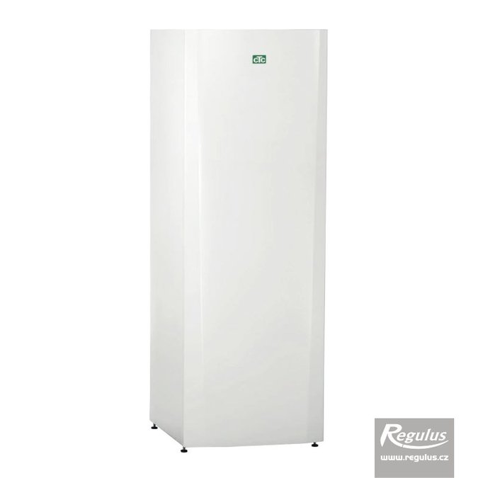 Photo: EcoPart 435 Heat Pump