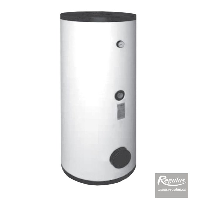 Photo: R2BC 2000 Hot Water Storage Tank