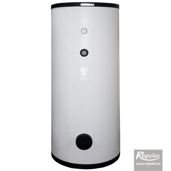 Photo: RBC 150HP Hot Water Storage Tank