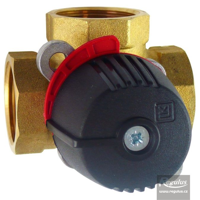 "Photo: LK 840 2.0 3-way mixing valve, 1"" F, Kvs 10.0"