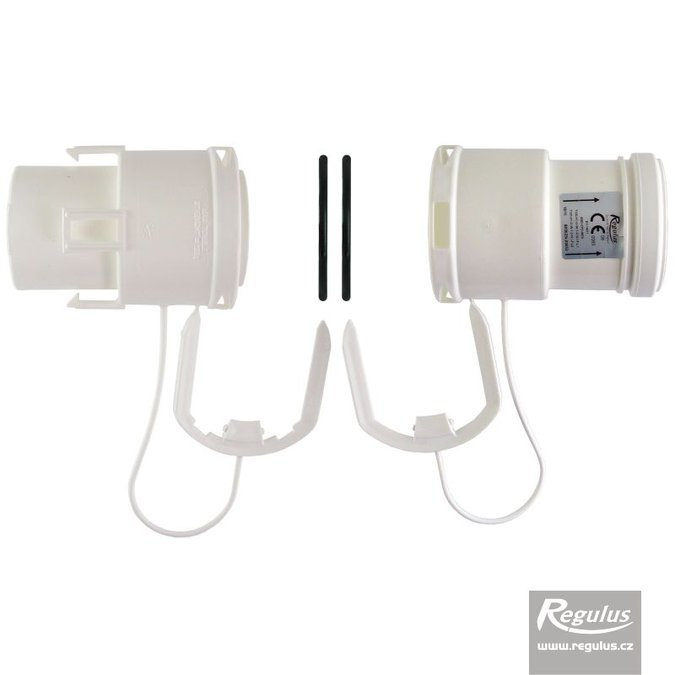 Photo: Adapter Kit, 60 mm diam., for flexible liner