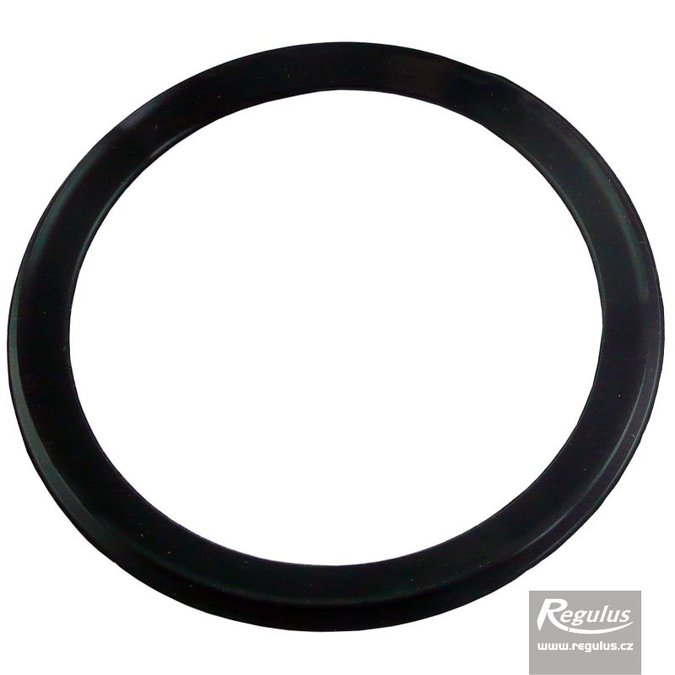 Photo: 60 mm Gasket, for flexible flue liner without sockets