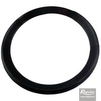 Picture: 60 mm Gasket, for flexible flue liner without sockets