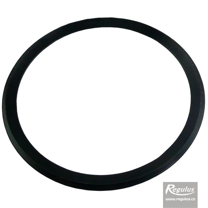 Photo: 100 mm Gasket, for flexible flue liner without sockets