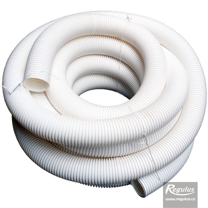 Photo: REGOFLEX Flexible Flue Liner, 125 mm diam., 20m