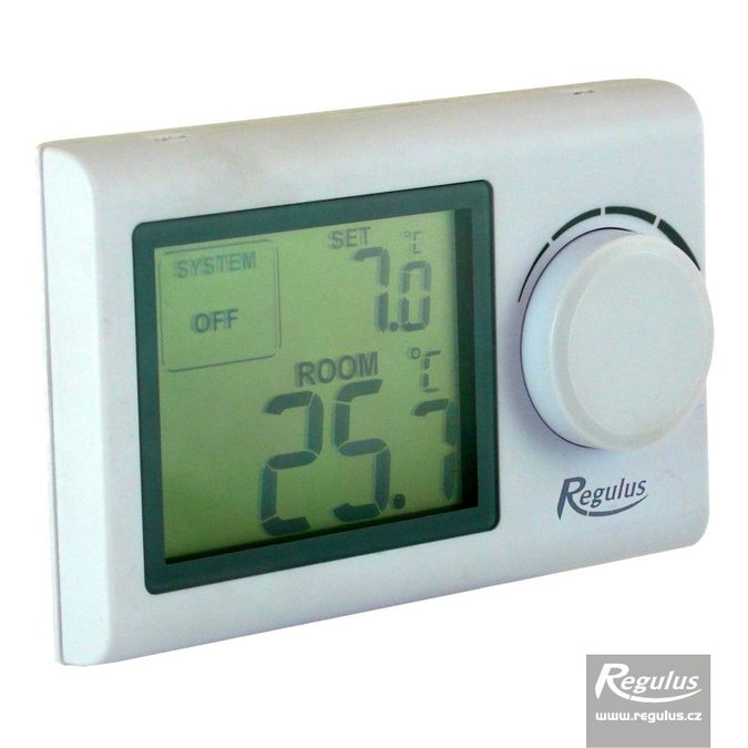 Photo: TP34 Room Thermostat