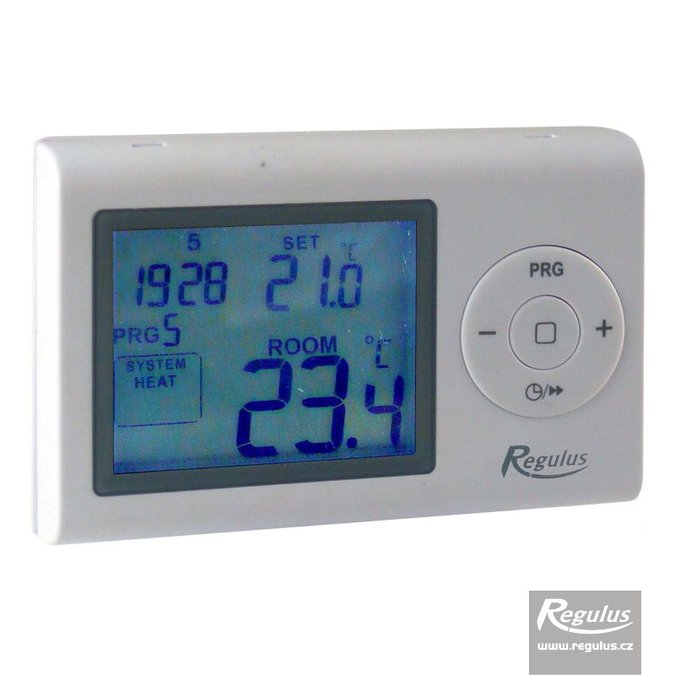 Photo: TP44 Room Thermostat