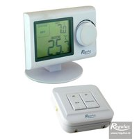 Picture: TP34 RF Room Thermostat