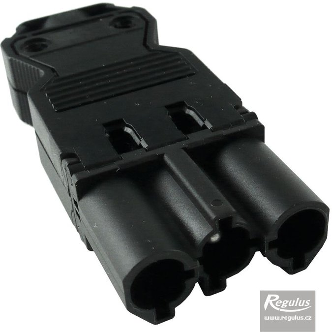 Photo: Plug for CSE SOL SRS1 T-E