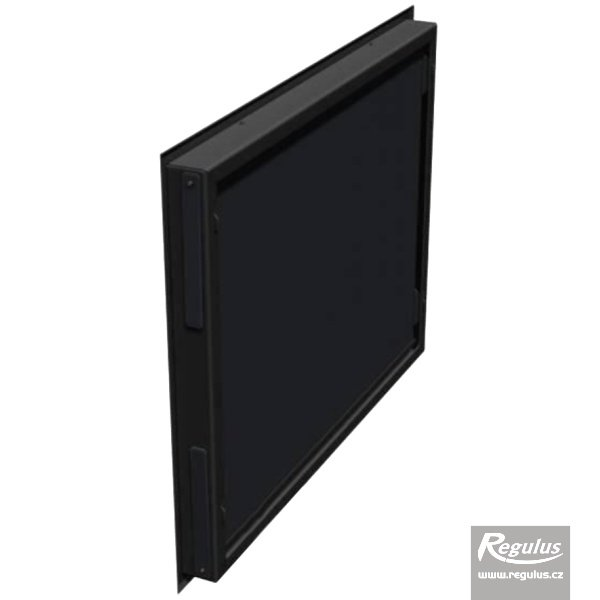 Photo: Inspection Door for KV 025 W 01/02 fireplace insert
