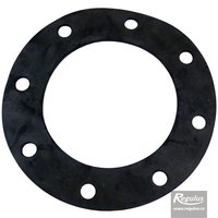 Picture: Sealing for flange d=260 mm
