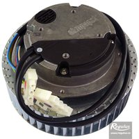 Picture: Motor for Sentinel Kinetic Plus B, supply