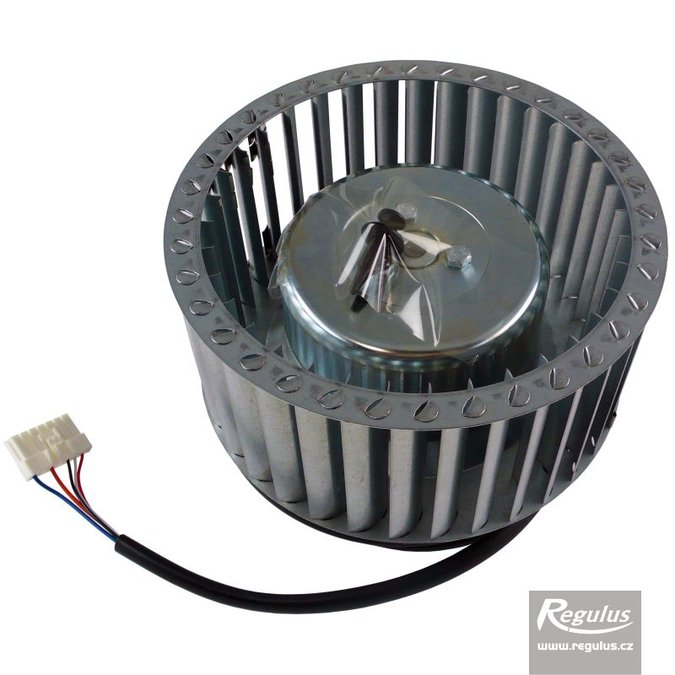 Photo: Fan for AM 290 HRV Unit