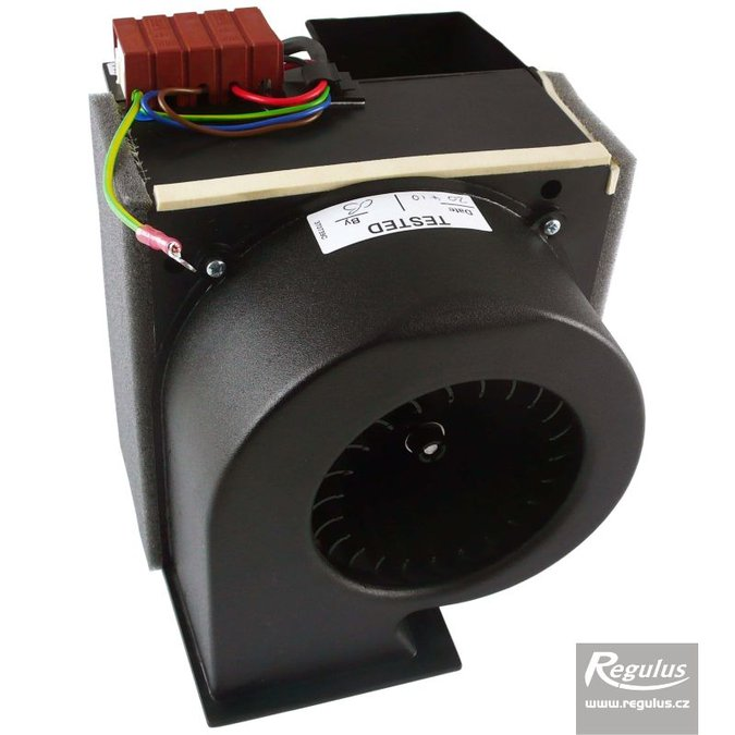 Photo: Fan for AM HR 30W HRV Unit