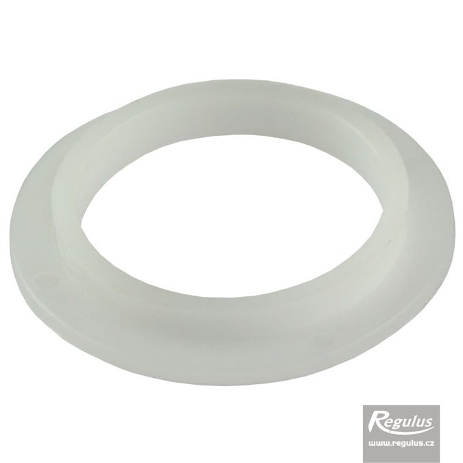 "Photo: Spacer Ring, nylon, diam. 34.1 for Cupro (1"") tube heat exchanger"