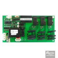 Picture: Circuit board-soft start for EA415-420