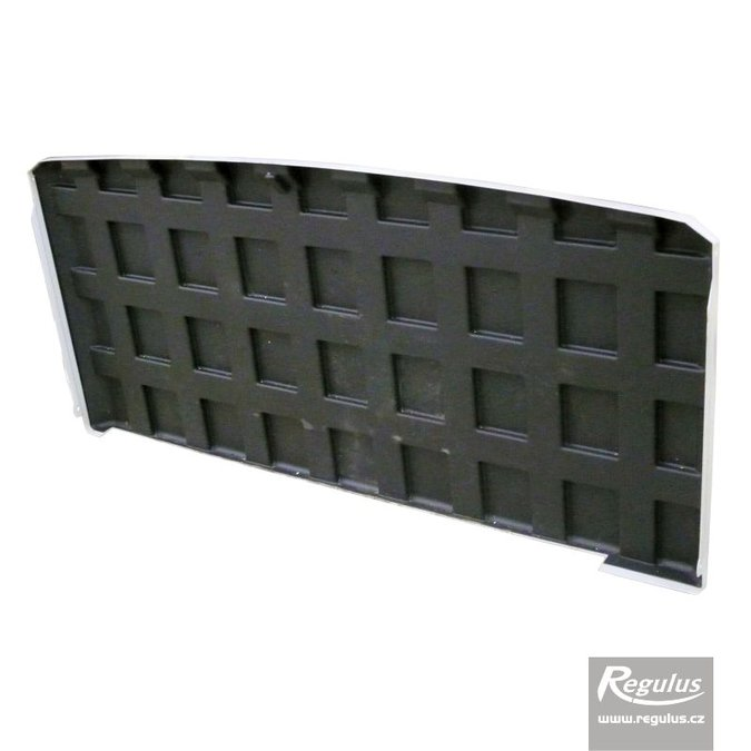 Photo: Top Panel for EA 410-420, 520M, plastic