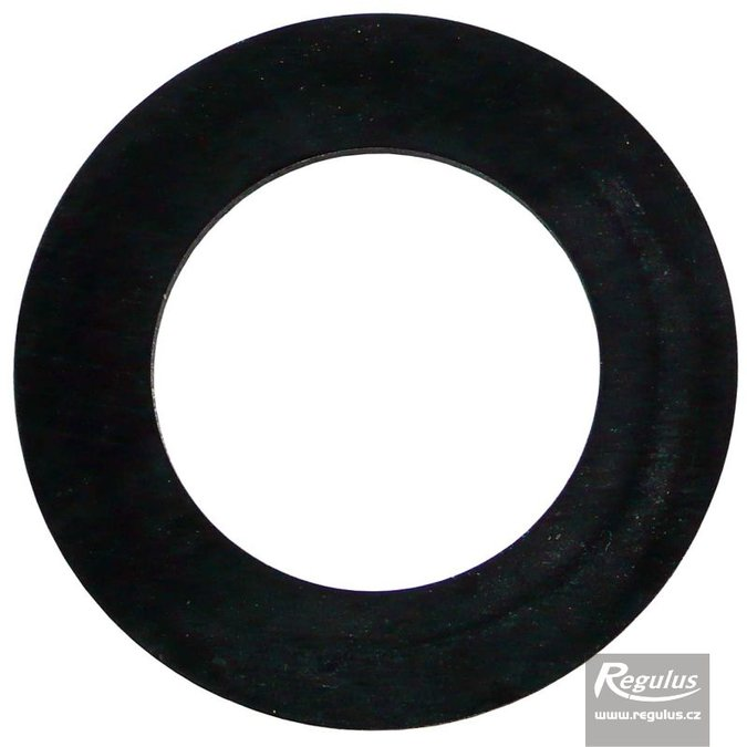 Photo: Sealing ring 37,77x2,62 EPDM - spare part