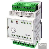Picture: Module for IR Controller for 12 digital inputs, 24VAC/DC