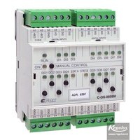 Picture: Module for IR Controller for 8 analogue outputs (PWM)