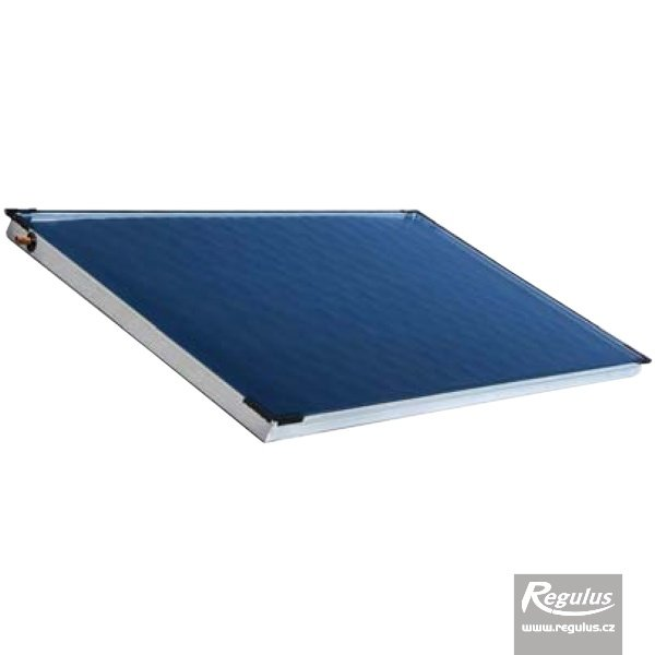 Photo: KPG1H Solar Collector