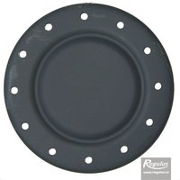 Picture: Blind flange
