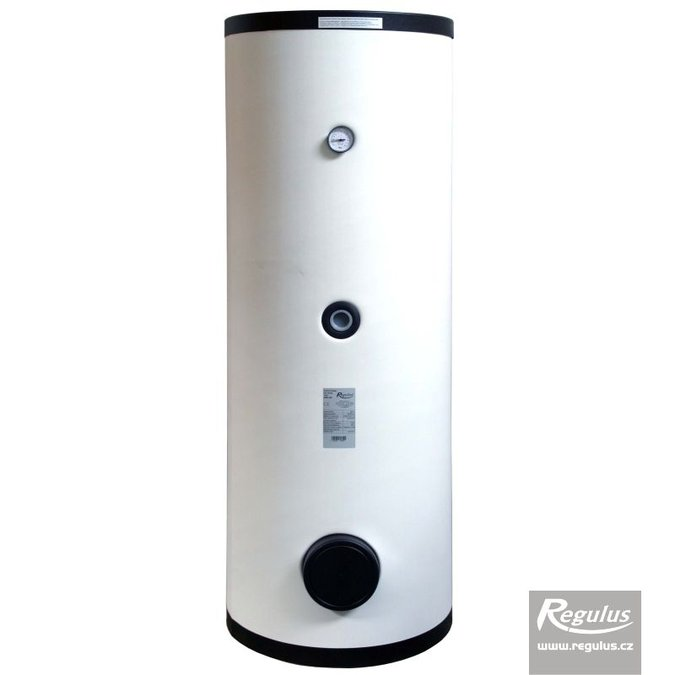 Photo: R0BC 3000 Hot Water Storage Tank