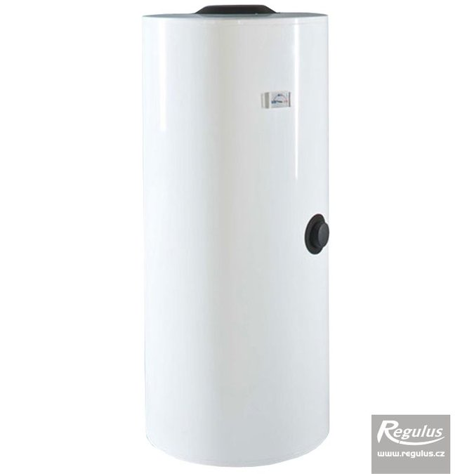Photo: RDC 200 Hot Water Storage Tank