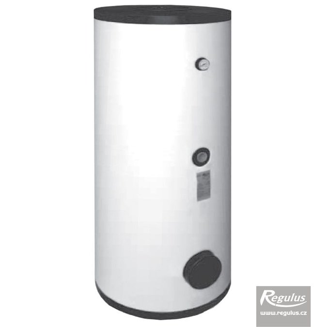 Photo: R2BC 750 Hot Water Storage Tank