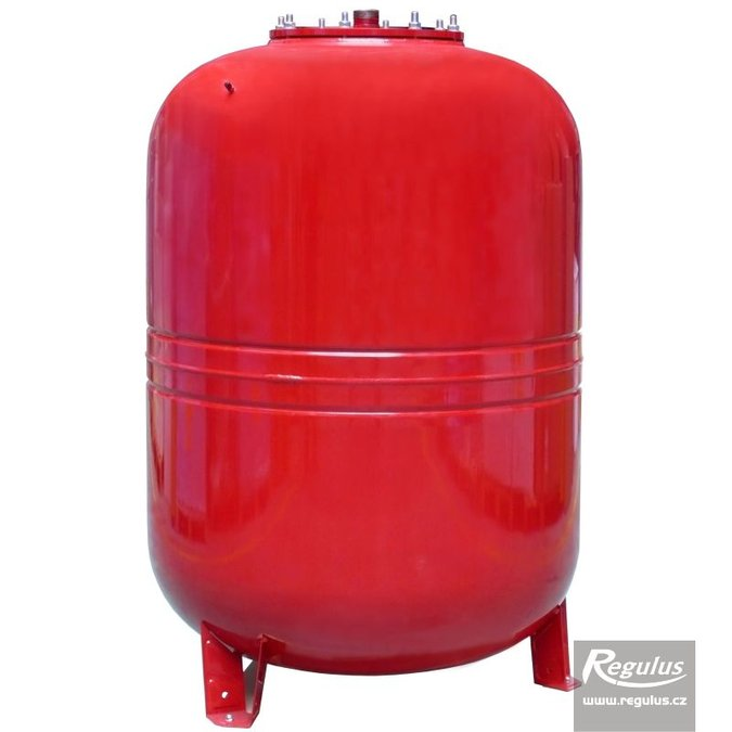 Photo: HS500 Expansion Vessel