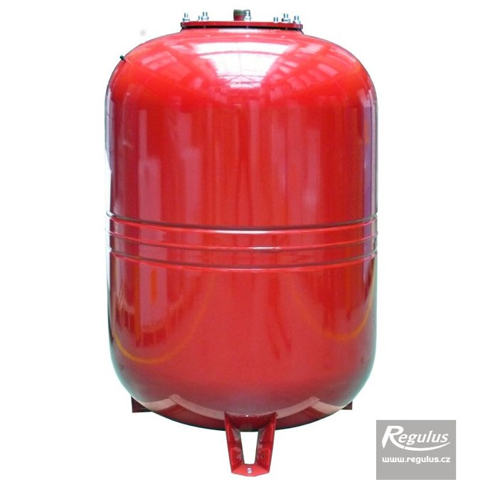 Photo: HS600 Expansion Vessel