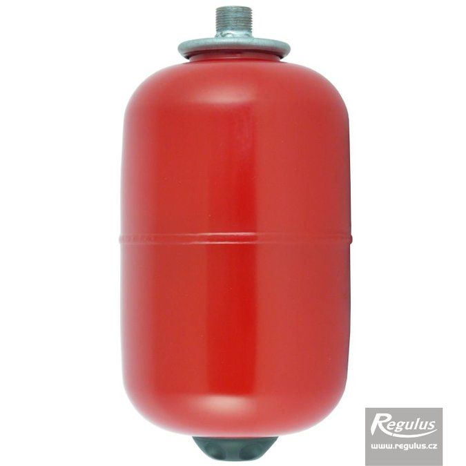 Photo: HS005 Expansion Vessel
