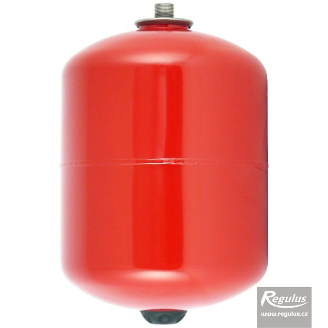Photo: SL018 Expansion Vessel
