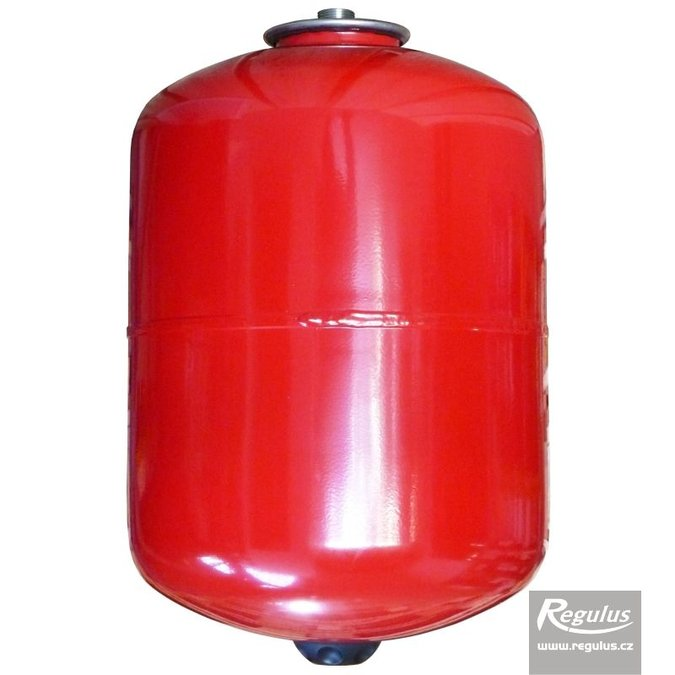 Photo: SL025 Expansion Vessel