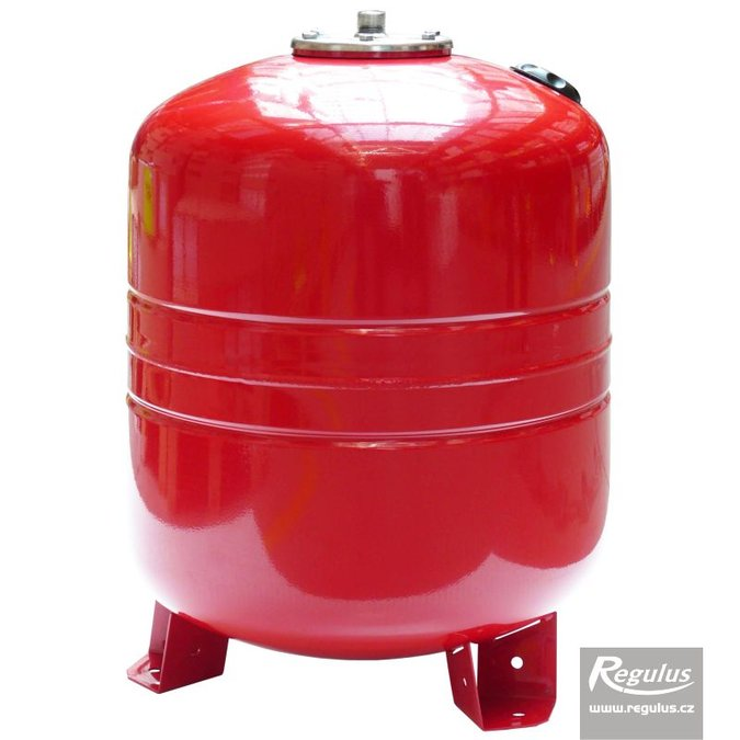 Photo: SL080 Expansion Vessel