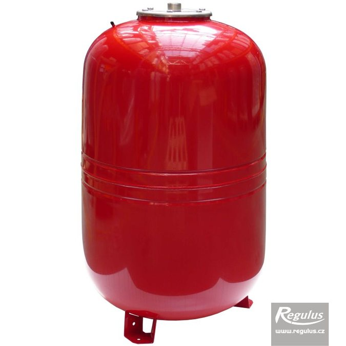 Photo: SL500 Expansion Vessel