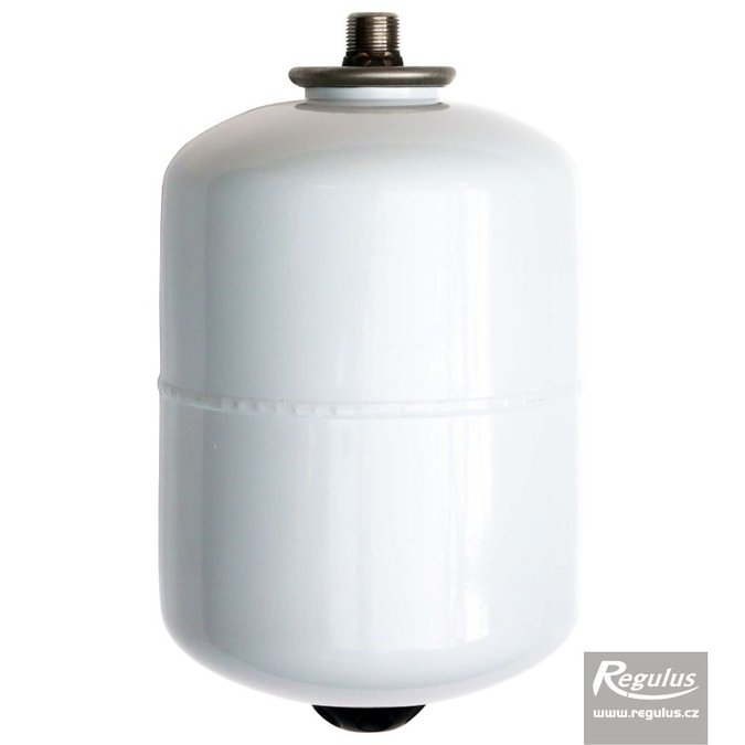 Photo: HW008 Expansion Vessel