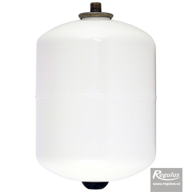 Photo: HW018 Expansion Vessel