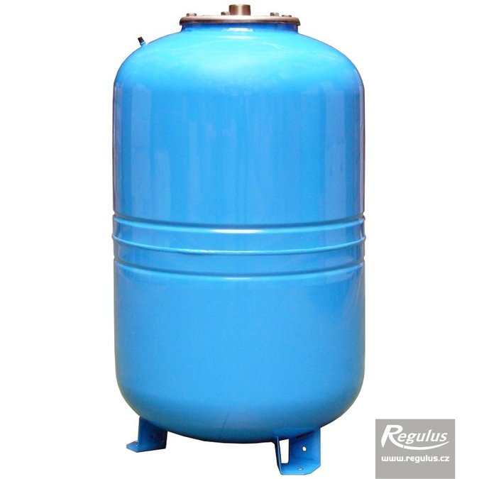 Photo: HW200 Expansion Vessel