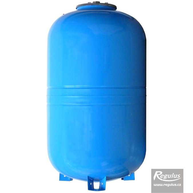 Photo: HW300 Expansion Vessel