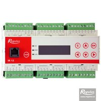 Picture: IR12 CTC Controller