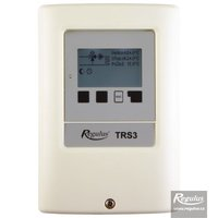 Picture: TRS3 Heating Controller