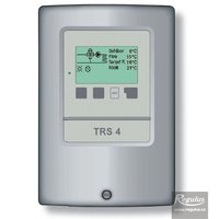 Picture: TRS4 Heating Controller
