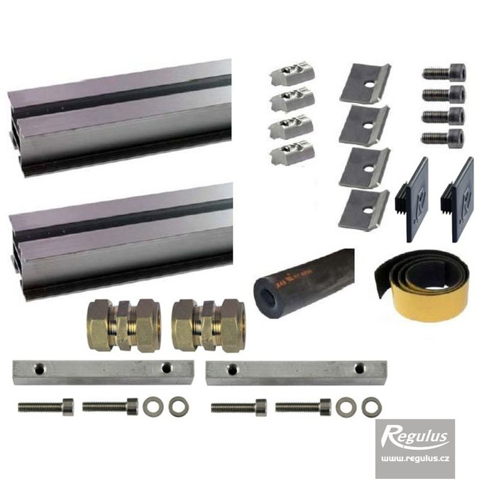 Photo: Extension kit for KTU15, KTU9R2