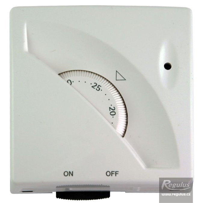 Photo: TP546OL Room Thermostat