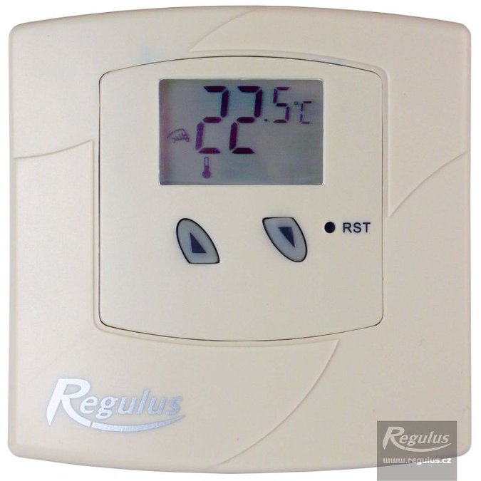 Photo: TP18 Electronic Room Thermostat