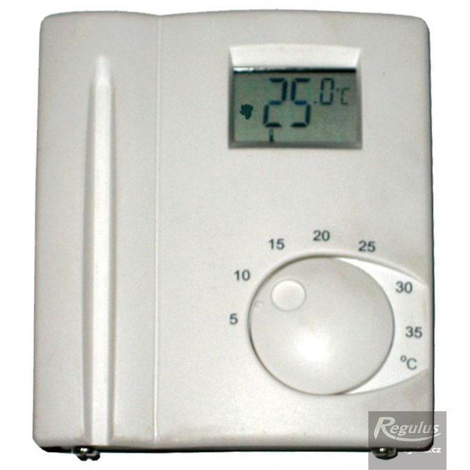 Photo: TP39 Electronic Room Thermostat