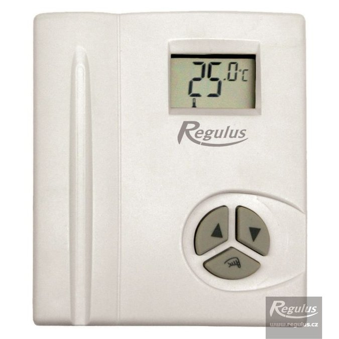 Photo: TP69 Electronic Room Thermostat